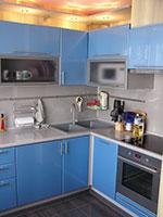 Кухонные гарнитуры фото