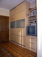 Шкафы купе кухни на заказ